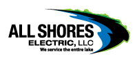 All Shores Electric LLC, Residential Electrical, Dock Wiring and Electrician